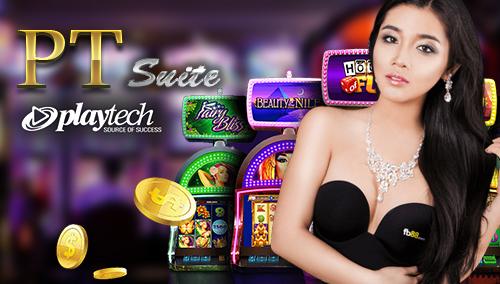 PT Suite & Slot